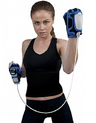 Wii Boxing Gloves